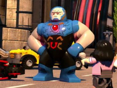 LEGO DC Super-Villains Review - Villainously Good