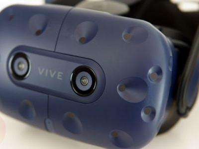 Apple Adds Plug And Play Support For HTC Vive Pro To macOS Mojave
