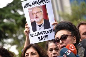 'Davos in the Desert' prep overshadowed by outcry over dissident Saudi journalist's fate