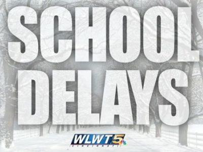 LIST: School closures, delays from Thursday ice storm