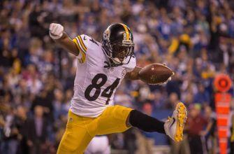 Giants at Steelers: Game preview, odds, prediction
