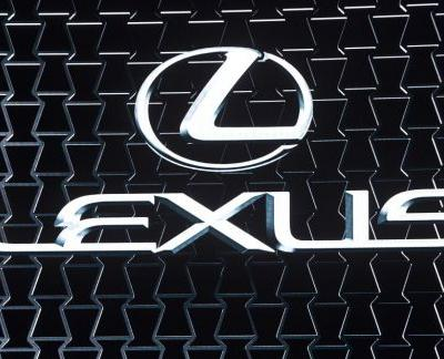 Lexus recalling 100,000-plus cars to fix fuel leaks that can cause fires