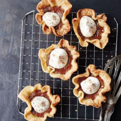 End Thanksgiving on a High Note with These 10 Dessert Recipes
