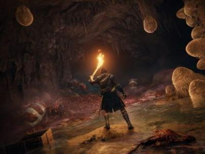 Elden Ring Explained - What we can gleam from the first gameplay trailer