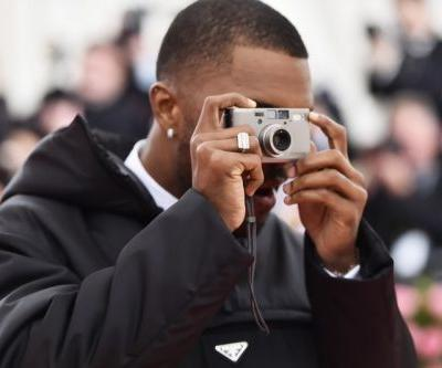 Frank Ocean Photographed the 2019 Met Gala for 'Vogue'