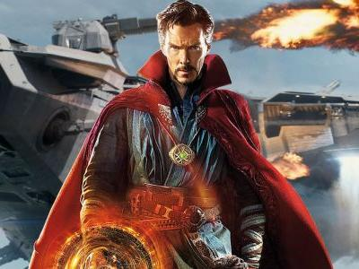 The Winter Soldier's Doctor Strange Tease Doesn't Fit MCU Canon