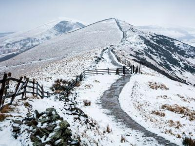 5 fantastic UK walks that are even better in winter