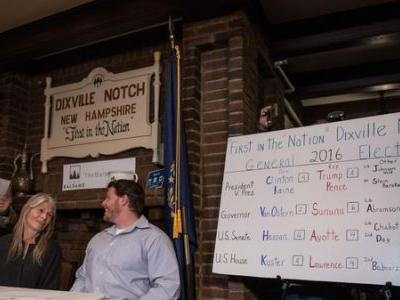'First In The Nation' Voting Site Under Scrutiny For Alleged Election Law Violations