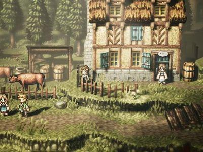 Guides, Tips, and Boss Strategies - Octopath Traveler