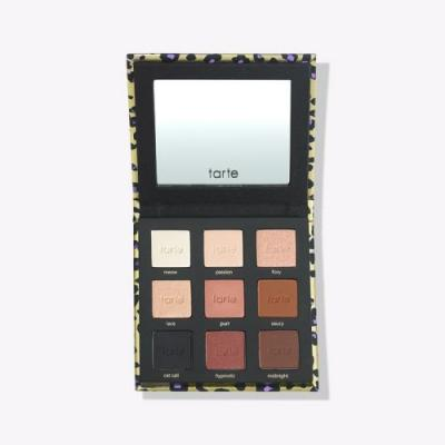 Tarte Dropped a Second Maneater Palette That Will Up Your Smoky Eye Game