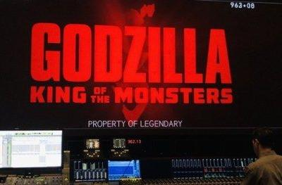 Godzilla: King of the Monsters Is Completely