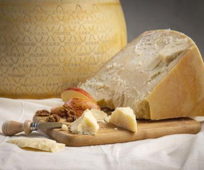 5 European DOP Cheeses from Italy to Try
