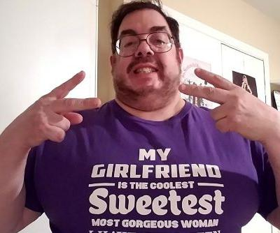 Perv tutor tried to hook up with 13-year-old girl by wearing this shirt