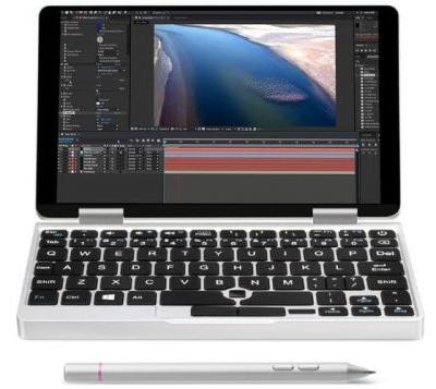 One Mix 2 Yoga mini laptop now available from $650