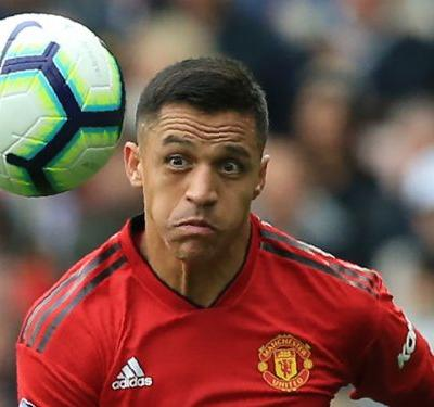 Mourinho on why he dropped Alexis Sanchez against West Ham: I have options