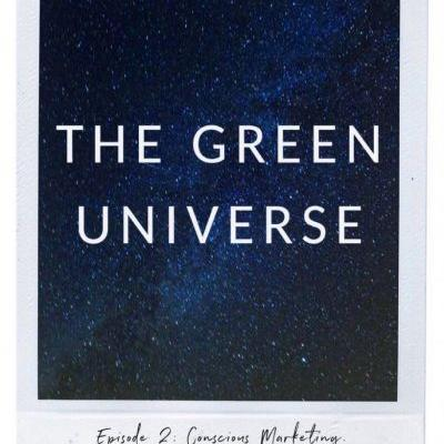 The Green Universe Podcast