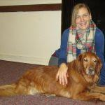 Paws for People animal-assisted therapy program provides comfort, hope