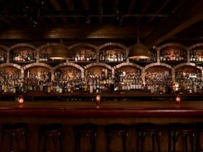 Fall into Peppi's Cellar for a Classy Night Out in NYC