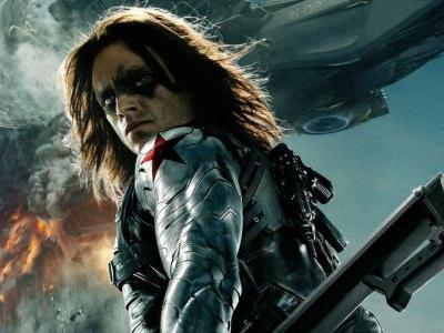 Russo Brothers Tease a Major Infinity War Upgrade for Bucky