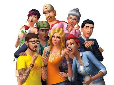 Get The Sims 4 free today on PC with EA Origin