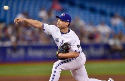 Jays get pitching prospect Bryan Baker from Rockies to complete Oh trade