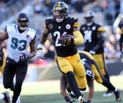 Steelers 'can't afford' to use transition tag on Le'Veon Bell
