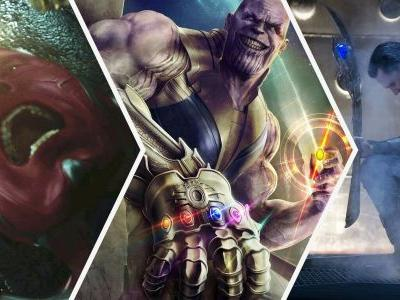 Infinity War: 15 Things Only True Fans Know About The Mind Stone