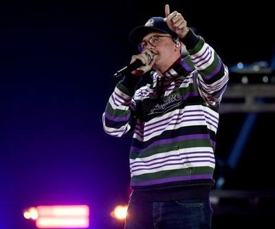 Logic Announces New Album With Blood-Filled Video