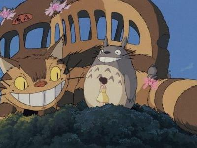 A campaign to save the Studio Ghibli Museum soars past its fundraising goal