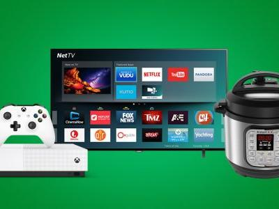 Walmart 'Daily Deal Drop' sale 2019: the best deals on TVs, laptops, toys, and more