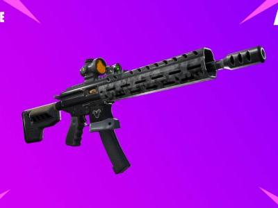 Fortnite V9.01 Patch Notes: Tactical Assault Rifle Drops, Baller and Drum Gun nerfed, Compact SMG Vaulted