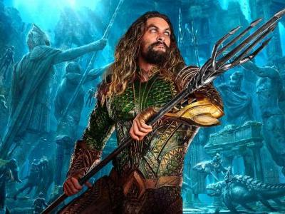 James Wan Says Aquaman Movie Will Make Arthur the Hero Fans Know