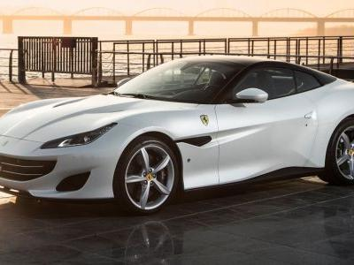 Ferrari Won't Launch An EV Before 2023, But More Hybrids Are Coming