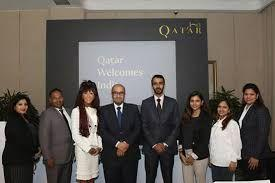 Qatar tourism authority opens new office in Mumbai