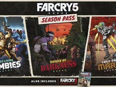 Why The Far Cry 5 Season Pass is the Perfect Single-Player Game Add-On