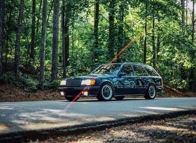 These Mercedes-AMG wagons are the crossover cure you've been waiting for