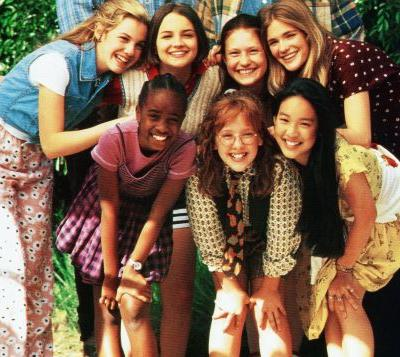 Back to Stoneybrook! A Modernized Baby-Sitters Club Show Is in the Works