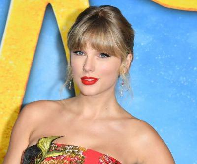 The Behind-The-Scenes 'Folklore' Facts Taylor Swift Revealed In Her New Concert Film Are Everything