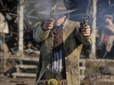 Get Red Dead Redemption 2 a Few Hours Early at Target