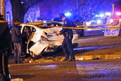 Driver in Mardi Gras crash had blood-alcohol level 3 times legal limit