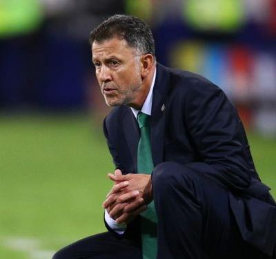 Mexico's Mister Meticulous: Osorio aiming to solve El Tri puzzle