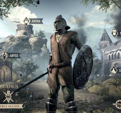 Elder Scrolls: Blades is an expensive adventure - hands-on review