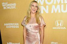 Ellie Goulding Talks Love Of Billie Eilish, New Music & Wedding Plans at WIM 2018