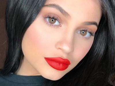 Kylie Cosmetics Sued Over Website - Woman Claims It's Not Accessible to Blind Customers