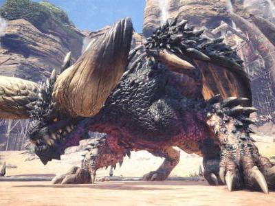 Monster Hunter World Mantles And Boosters: How To Unlock, Recharge Time, Effects And More