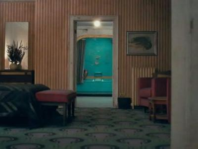 The DOCTOR SLEEP Trailer Makes Sure You Know This Is A Sequel To THE SHINING