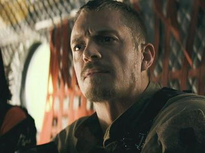 Joel Kinnaman Reportedly Out As Flag For The Suicide Squad