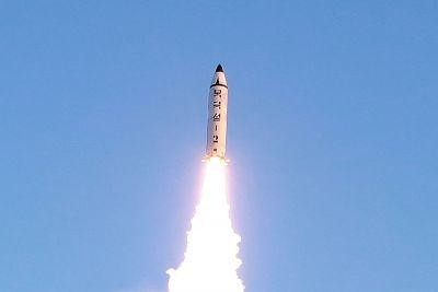 North Korea: Missile ready to be deployed, mass produced