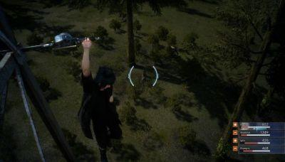 Final Fantasy 15 Guide: Combat Tips and Tricks