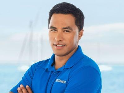 'Below Deck' reality series cast member arrested in Florida